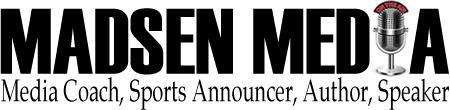 Madsen Media Logo